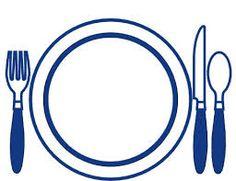 Resultado de imagem para critérios avaliação educação pré escolar  sc 1 st  Pinterest & Dinner plate A4 editable templates (SB4904) - SparkleBox | ymppä ...