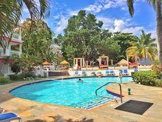 I heart Royal Decameron Montego Beach Resort   Montego Bay, Jamaica