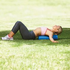 Slouching doesn't just make your belly look pudgy; it also causes neck and back pain, decreases oxygen flow to your muscles, and reduces flexibility, all of which increases your risk of injury. This 4-exercise workout... #bestweightlossprograms #resistancetrainingforweightloss #weightlossprograms