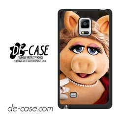 The Muppets Beaker DEAL-10939 Samsung Phonecase Cover For Samsung Galaxy Note Edge