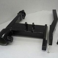 """Suzuki M109R (SwampWorks Inc. 2-Piece """"300"""" Swingarm)"""