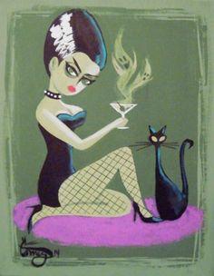 El Gato Gomez~♛