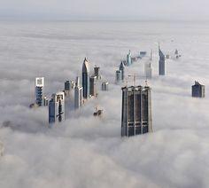 Burj-Khalifa-Observation-Deck-@-Dubai