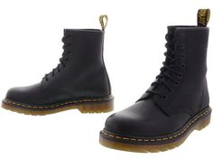 Dr Martens: Org 1460 8-eye boot | BRANDOS.fi