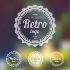 Illustrator Tutorial: Create a Retro Logotype on a Blurred Background | design.tutsplus.com