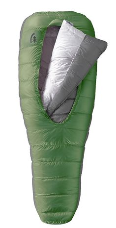 Sierra Designs DriDown Backcountry Bed 800-Fill 3 Season Sleeping Bag -- You can get more details by clicking on the image.