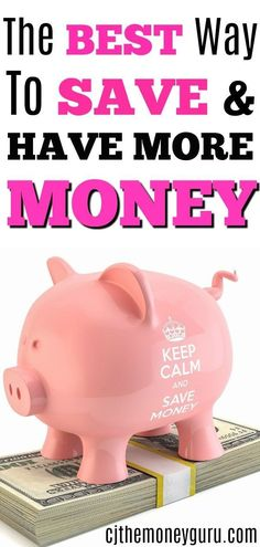 People often visit this website to be better with their money. They want to save more money. Or they just want to get out of debt. Make More Money, Ways To Save Money, Money Tips, Money Saving Tips, Extra Money, Managing Money, Money Challenge, Get Out Of Debt, Savings Plan