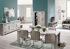 FLOSTO - Grâce à son design moderne et stylée, cette collection est parfaite pour chaque intérieur moderne   Meubles Toff