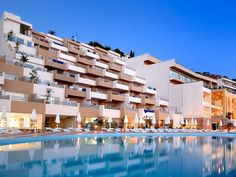 Blue Marine Resort & Spa 5 Stars luxury hotel in Agios Nikolaos Offers Reviews