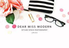 Chic 1 by DEAR MISS MODERN on @creativemarket