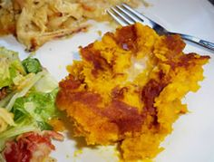 Cinnamon Maple Squash Recipe Going to have to try this. Sounds delicious!