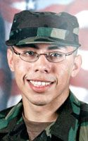 Army Cpl. Kenny F. Stanton Jr.  Died October 13, 2006 Serving During Operation Iraqi Freedom  20, of Hemet, Calif.; assigned to 57th Military Police Company, Waegwan, Korea; died Oct. 13 from injuries sustained when an improvised explosive device detonated near his vehicle in Baghdad.
