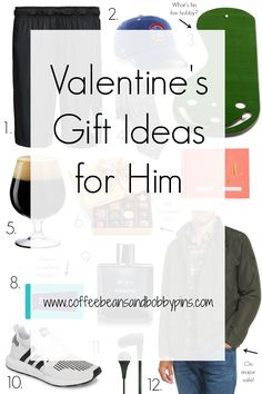 Need gift ideas for