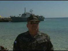 Reportaje de Las Islas del Cisne