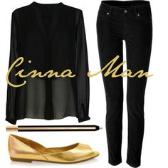 I'm dressing as Cinna to go see Catching Fire. This was helpful!