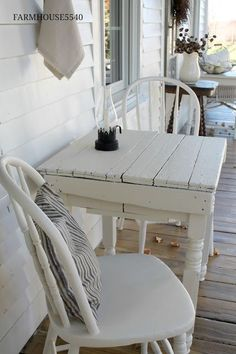 Back Porch Ideas - If you have a back porch, you probably have been as guilty as the rest of us by not doing much to provide a welcoming environment.