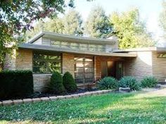 Image result for converting ranch home to mid century
