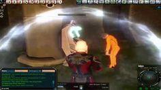 #Entropia Universe Slaying Monsters & Dancing! Got the #DaftPunk Helmet & #StarWars #Lightsaber!