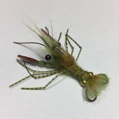 """456 Likes, 12 Comments - Fly Tying Nation (@dron_lee) on Instagram: """"A little cray call yabbies  #yabbies #cray #crayfish #flytying #flyfishing #flies #flytyingnation…"""""""