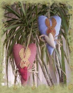 Decoración y detalles de Pascua | Aprender manualidades es facilisimo.com