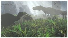 Jurassic Bird of Prey by Elperdido1965