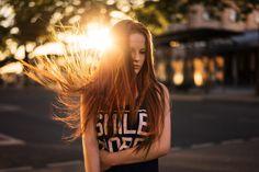 Women, Model, Redhead, Face, Portrait, Long Hair, Freckles