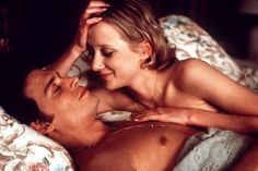 'Donnie Brasco' (1997)  Johnny Depp and Anne Heche in 1997's Donnie Brasco