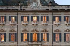 La Villa - Dimora di charme Villa Sola Cabiati Tremezzo