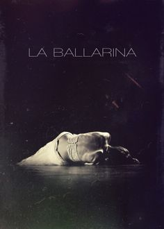 La ballarina > Movie poster