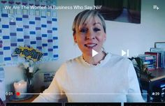 New video on #YouTube! 'We are the women in business who say Nii'. Search Super Mums Business Club to find it