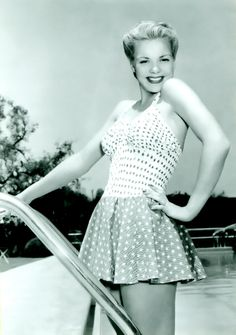 Image detail for -Jane Wyman ★ Gallery of 1940s Movie Star Pin Up Photos, WWII Vintage ...