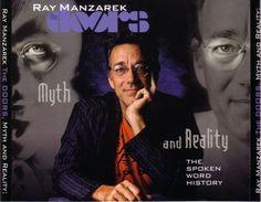 Ray Manzarek - The Doors - Myth And Reality, The Spoken Word History - Music & Arts. De