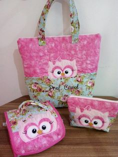 Sewing Projects, Projects To Try, Fabric Envelope, Mothers Day Crafts, Diaper Bag, Lunch Box, Patches, Diy, Fabric Tote Bags