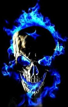 Ghost Rider Wallpaper, Skull Wallpaper, Lion Wallpaper, Wallpaper Keren, Trippy Wallpaper, Colorful Wallpaper, Skull Artwork, Skull Painting, Skull Drawings