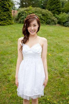 Tiffany Girls' Generation - So cute!