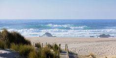 Playas en Portugal