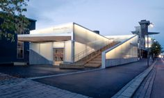 Various Architects c