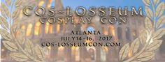Anime Nippon~Jin - Kagi Nippon He: Cos-Losseum Cosplay Con Atlanta 2017 - Atlanta, G...