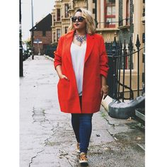 Plus Size Fashion - gabifresh's photo on Instagram
