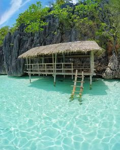 5 of the most idyllic island destinations in the Philippines Little Grey Box Voyage Philippines, Les Philippines, Philippines Beaches, Philippines Travel, Coron Palawan Philippines, Philippines Destinations, Lanai Island, Island Beach, Love Island