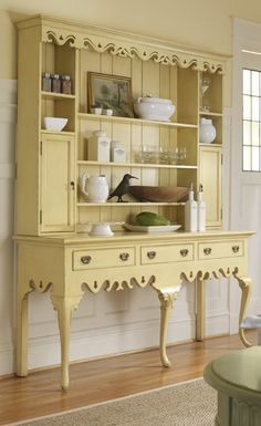 The Little Washington Dresser is handcrafted from the finest plantation grown mahogany.