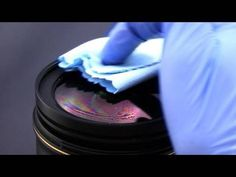 How To Properly Clean Your dSLR Camera Lens