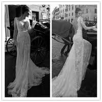 robe de mariee dos nus en forme V en dentelle - Recherche Google