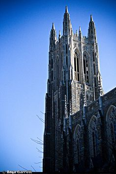 Duke University - NC