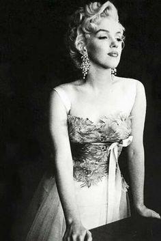 The great Marilyn Monroe, beautiful