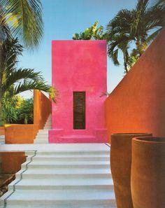 Casa Torre, of Diego Villasignor, Mexico.