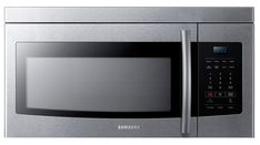 Over-the-Range Microwave Oven. Capacity The cu. Over-the-Range Microwave w/ 10 Power Levels. Over-the-Range Microwave. Eco Mode Conserve energy by turning off the display when not in use. Counter Depth Refrigerator, French Door Refrigerator, Ranger, Samsung 1, Kitchen Timers, Water Dispenser, Microwave Oven, Cool Things To Buy, Stainless Steel