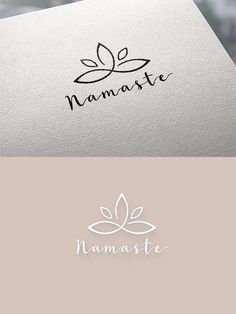 Yoga-Logo - Yoga-Logo - Best Picture For Logo Design art For Your Taste You are looking for something, and it is going to tell you exactl Logo Restaurant, Massage Logo, Logo Inspiration, Yoga Logo, Logo Design, Graphic Design, Design Design, Identity Design, Brand Identity