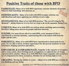 46 Best BPD - disorder images in 2019 | Borderline