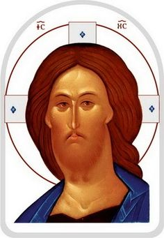 Christ the Saviour, made to order. Min order -1 sheet - 36 icons. Catalog of St…